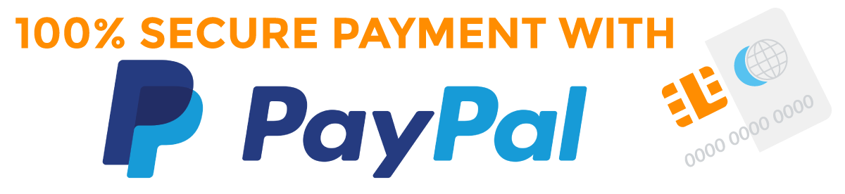 Image result for secure checkout with paypal