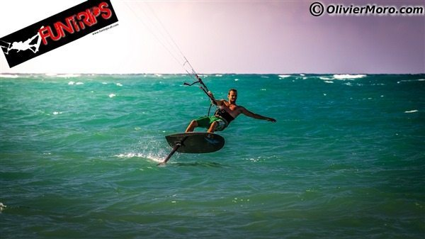 professional kiteboarding cabarete