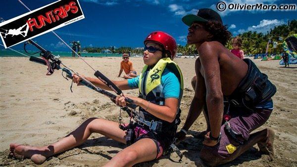 kite lessons cabarete