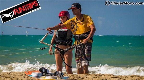 private kiteboarding cabarete