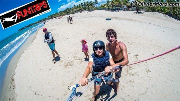 private kite lessons