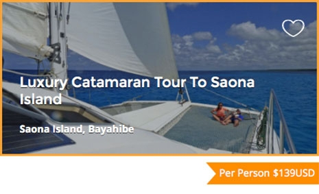 2-luxury-catamaran-tour-saona-island-wanaboats-dominican-republic