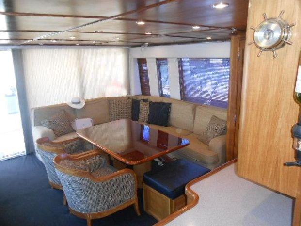 Yacht rental Dominican Republic