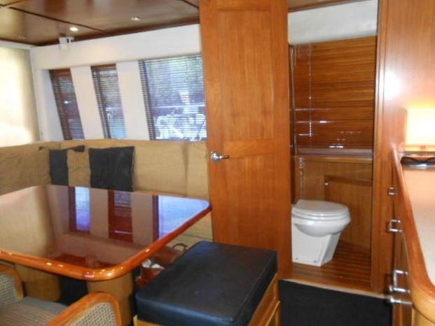 Yacht charter Saona
