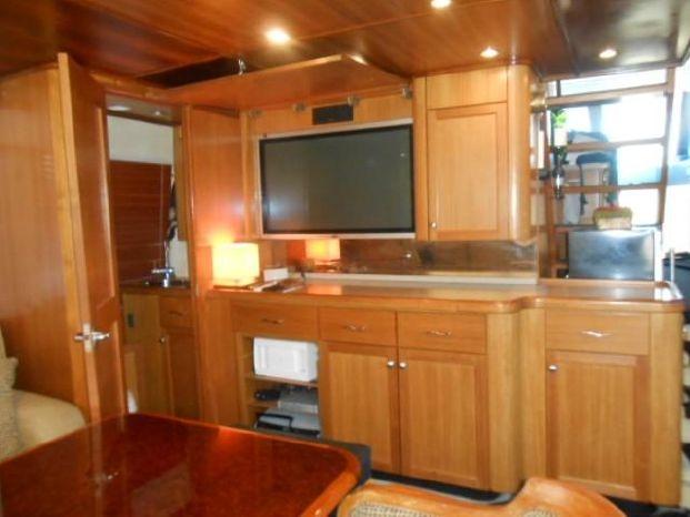 Yacht charter Catalina