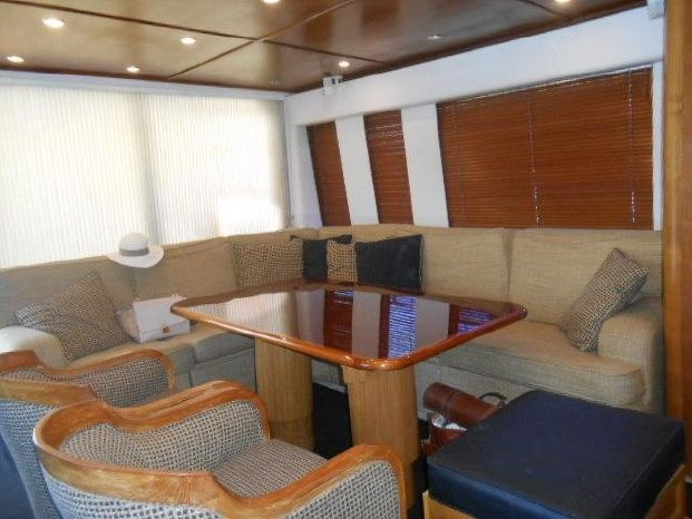Luxury Yacht Dominican Republic