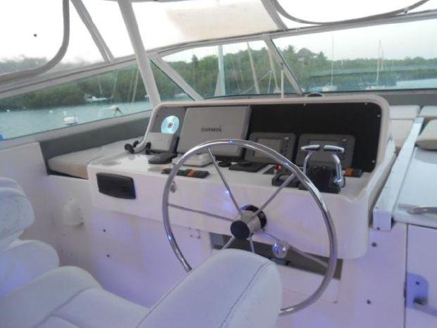 Luxury Yacht for rent Casa de Campo