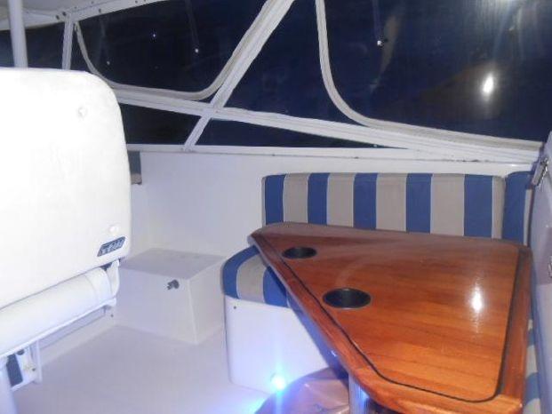 Yacht for rent Casa de Campo