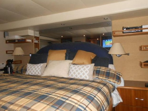 Yacht for rent La Romana