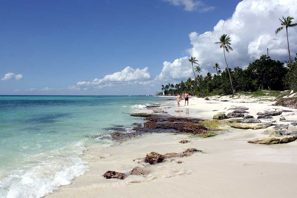 5-bayahibe-beach-dominicus-east-national-park