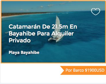 catamaran-21-5-m-bayahibe-alquiler