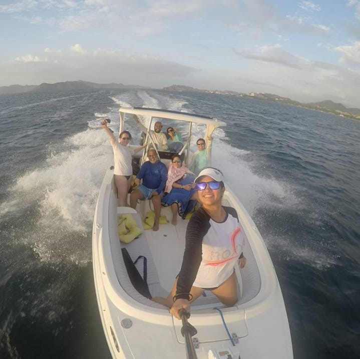 Private Boat Excursion Saona Island