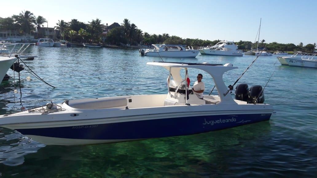 Fishing Charter Dominican Republic