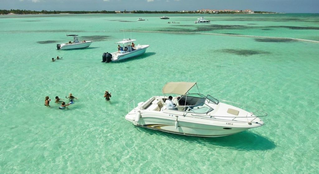 punta-cana-private-yacht-charter