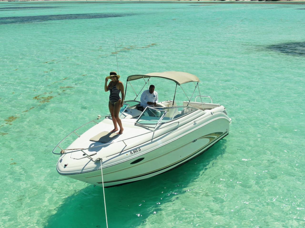 searay-punta-cana-bavaro-boat-yacht-charter