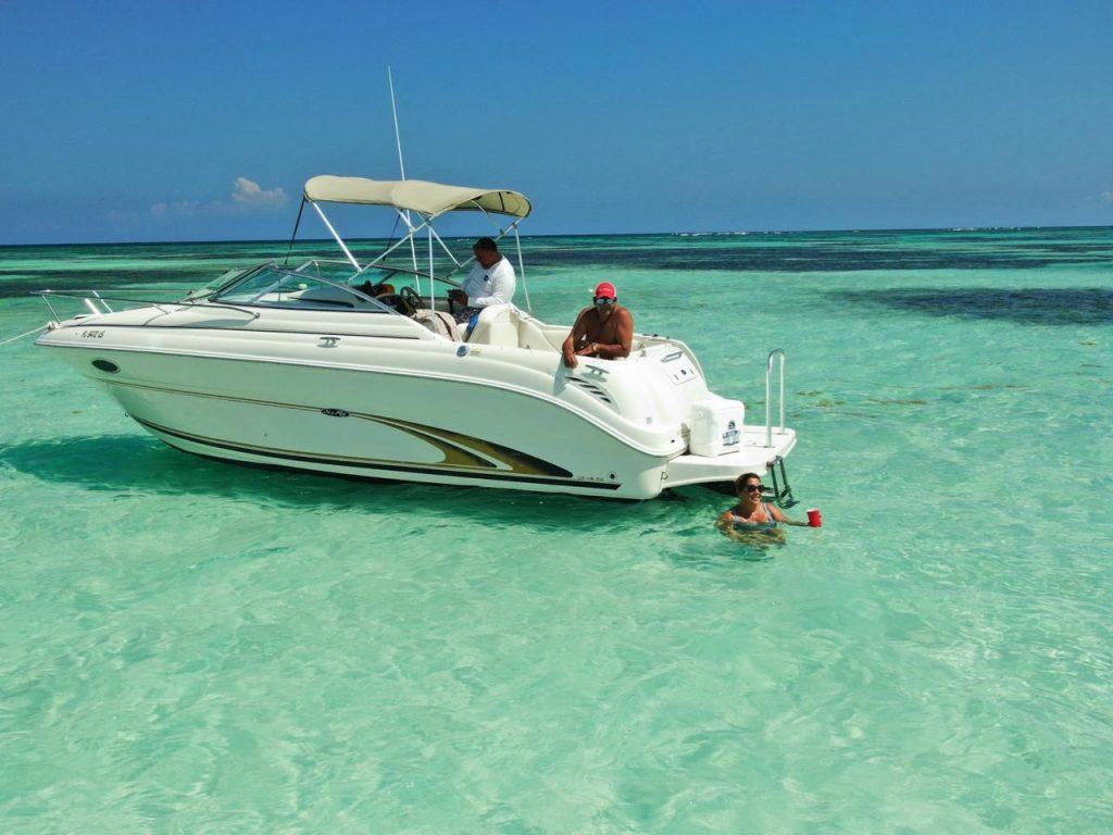 searay-punta-cana-boat-yacht-charter