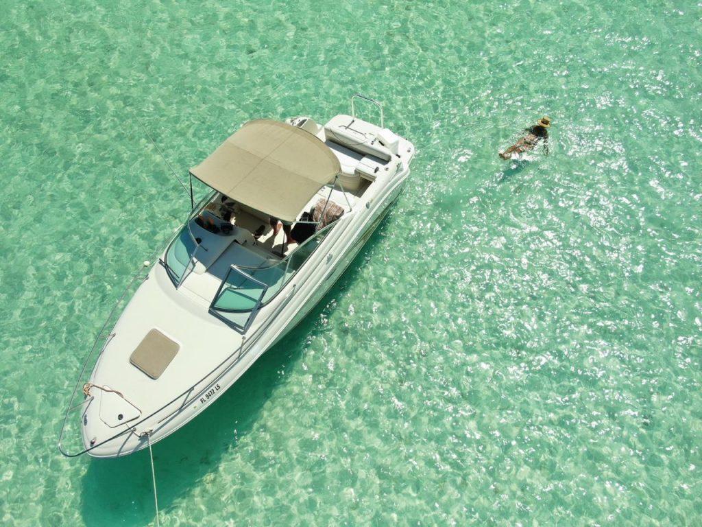 searay-punta-cana-private-boat-charter