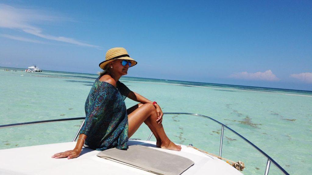 searay-punta-cana-private-boat-yacht-charter