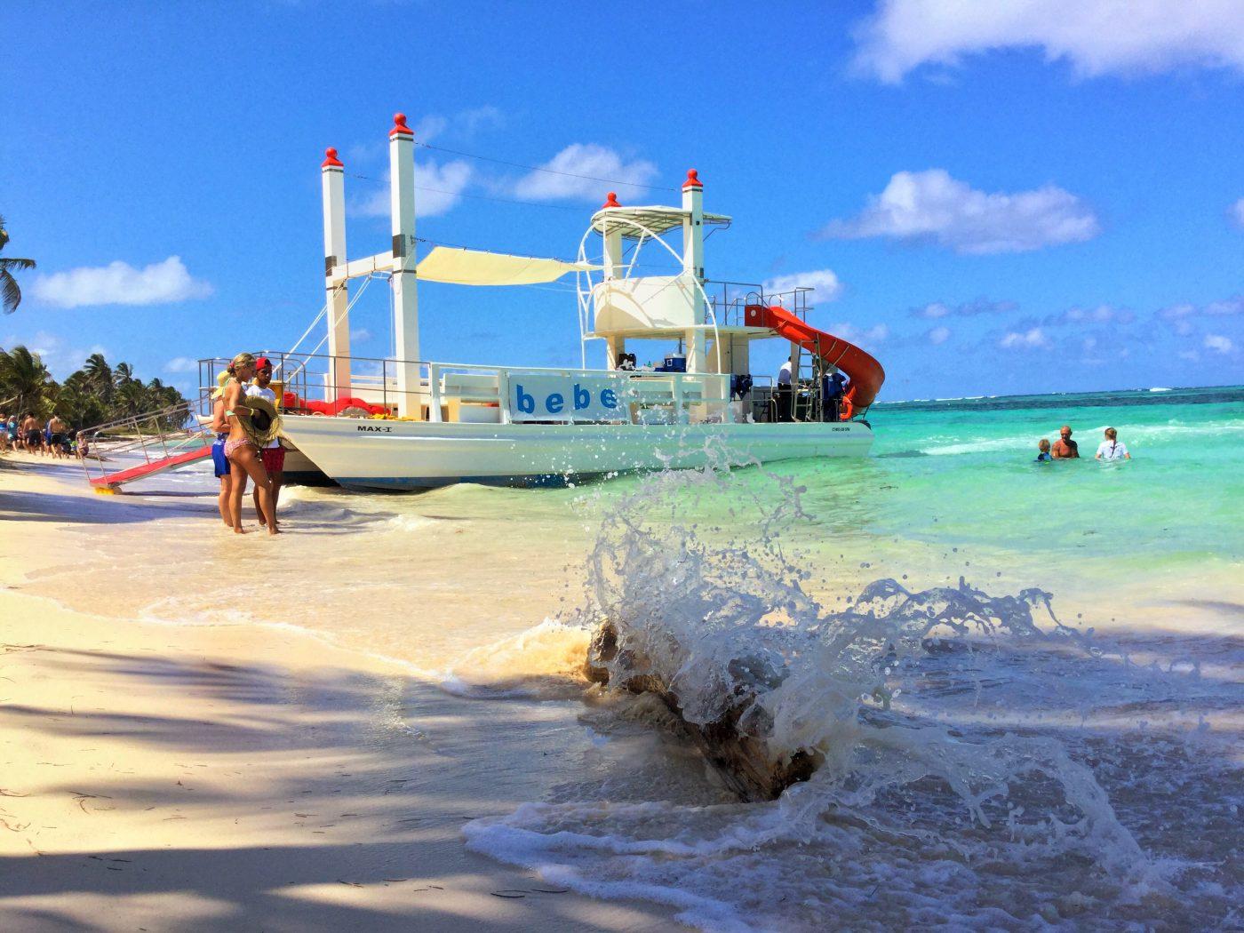 Boat Charter Punta Cana