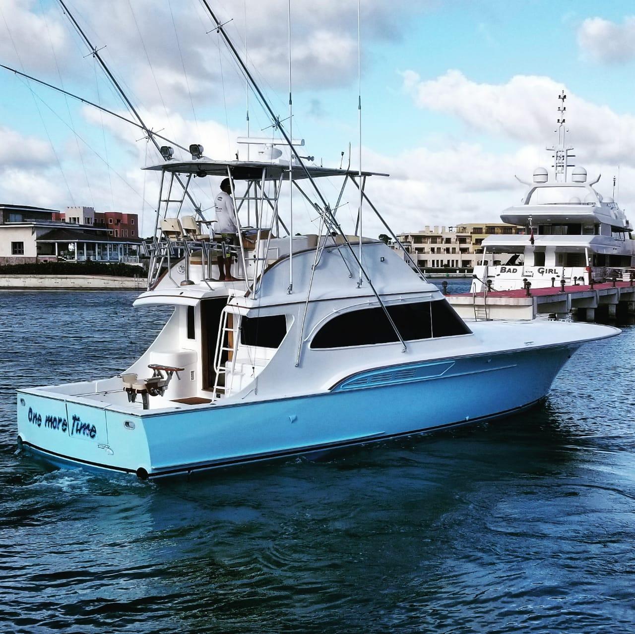 Private Fishing Trip Punta Cana