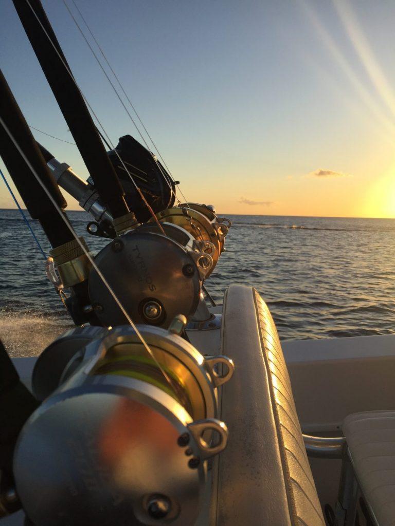 Fishing Trip Saona Island