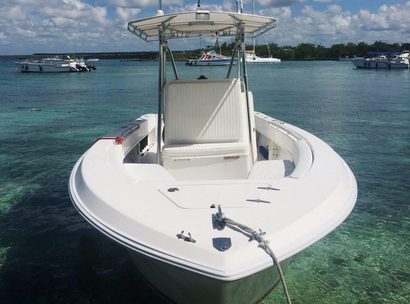 barco-alquilerbayahibe-saona