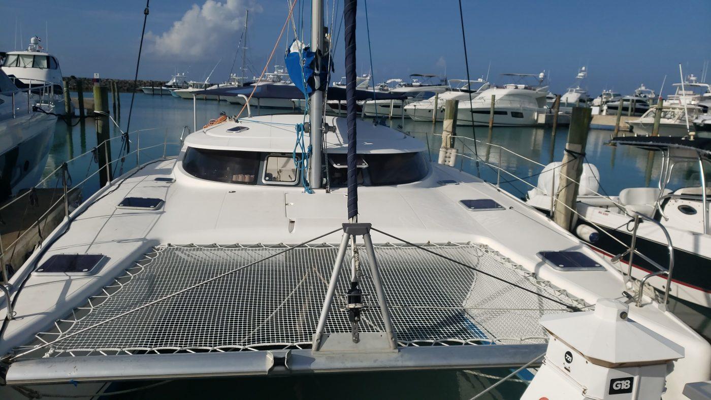 boat-charter-casa-de-campo-catamaran-saona