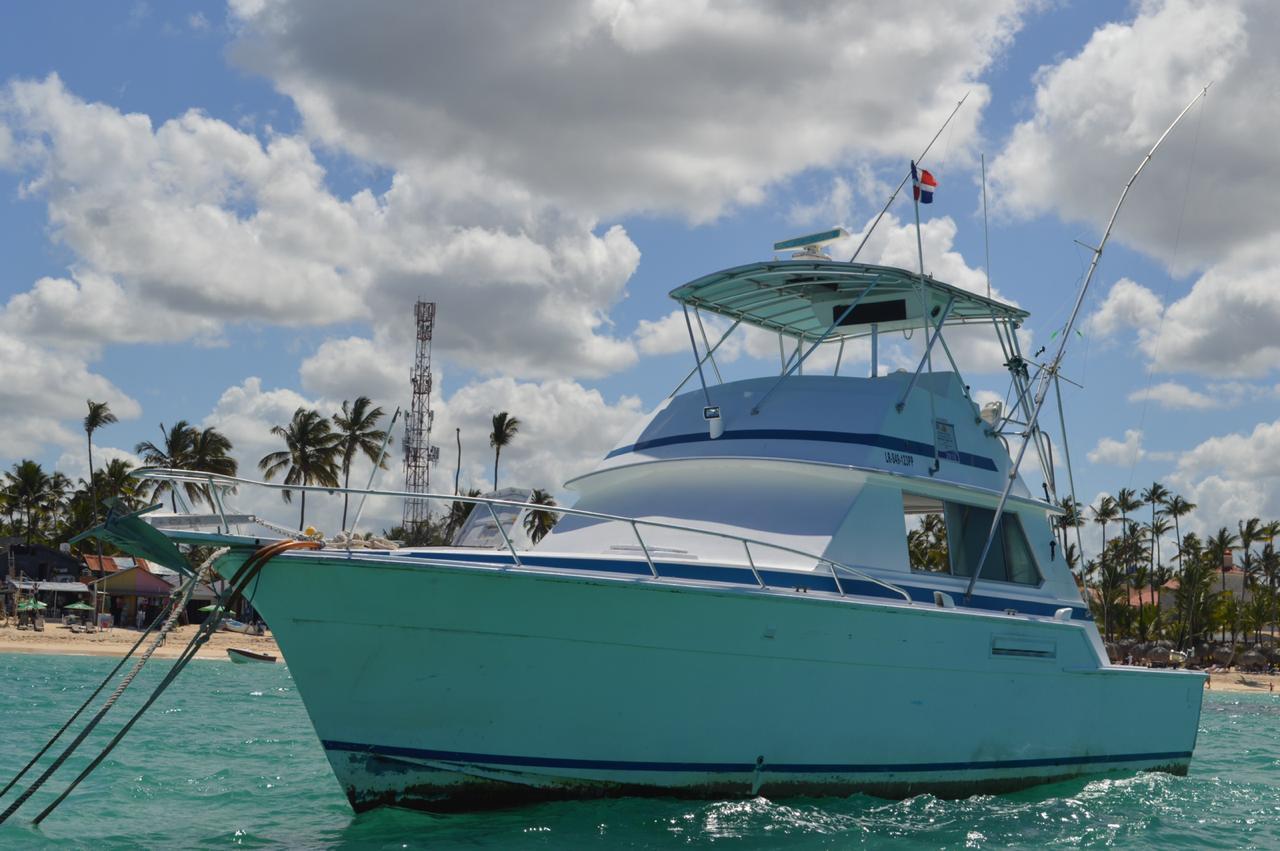 Pesca en Alta Mar Punta Cana
