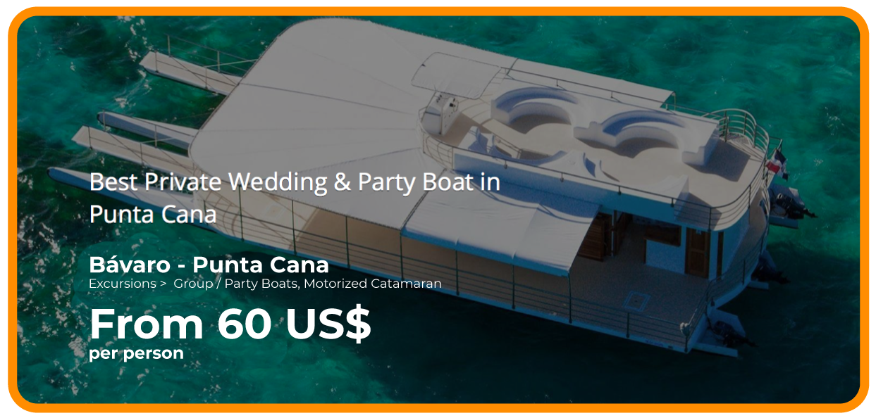 01-best-private-wedding-party-boat-bavaro-punta-cana-wannaboats