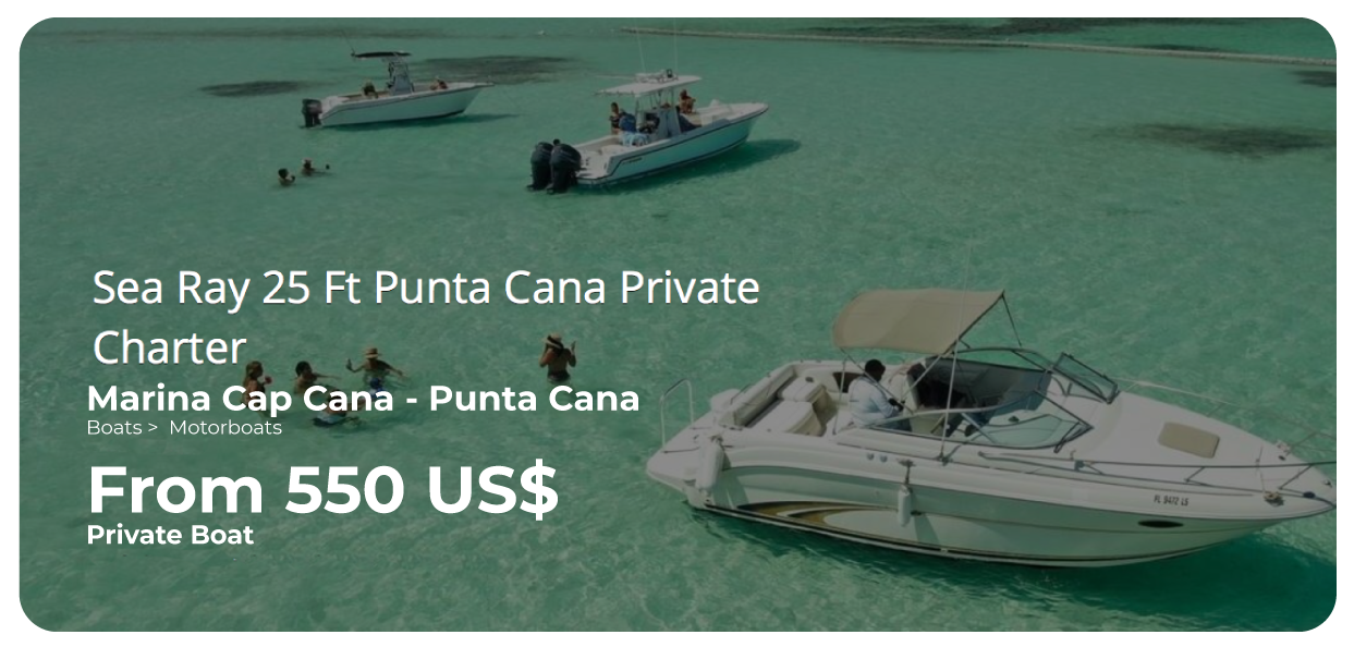 04-sea-ray-party-boat-marina-cap-cana-punta-cana-wannaboats-dominican-republic