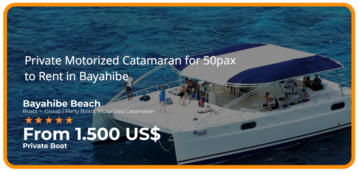 08-private-motorized-catamaran-rent-bayahibe-wannaboats-dominican-republic