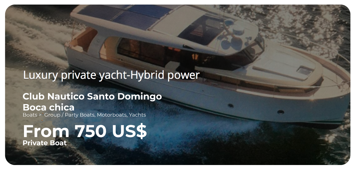 11-luxury-private-yacht-hybrid-santo-domingo-boca-chica-wannaboats-dominican-republic