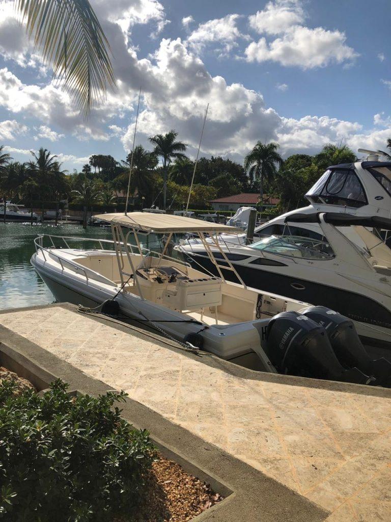 motorboat-private-rental-casa-de-campo-3
