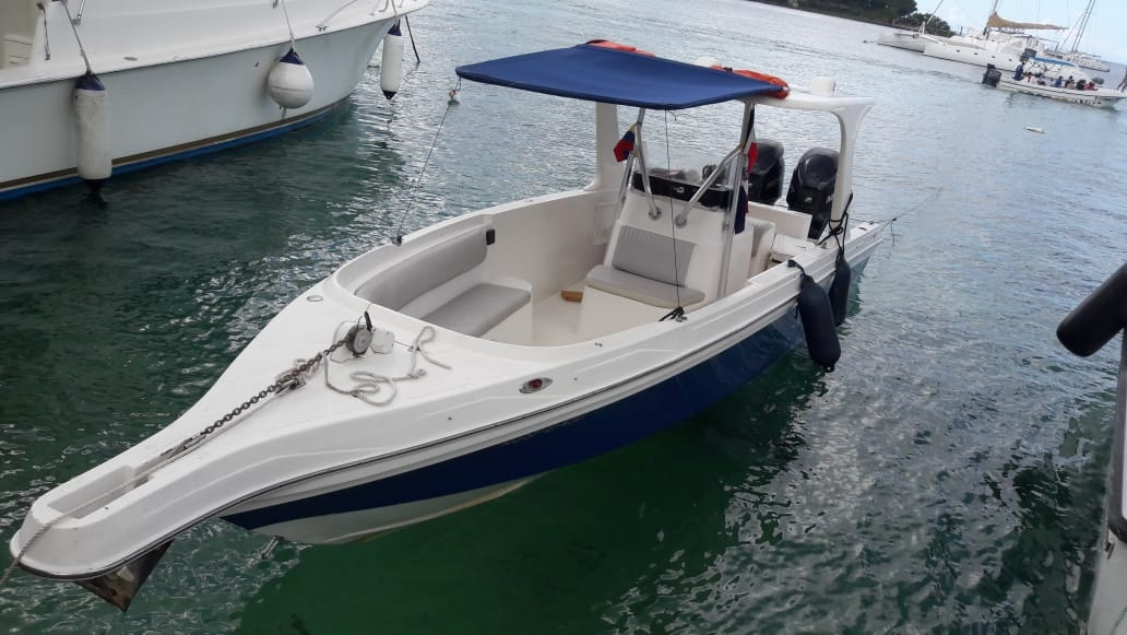 speedboat-jetski-boca-chica-rental-santo-domingo