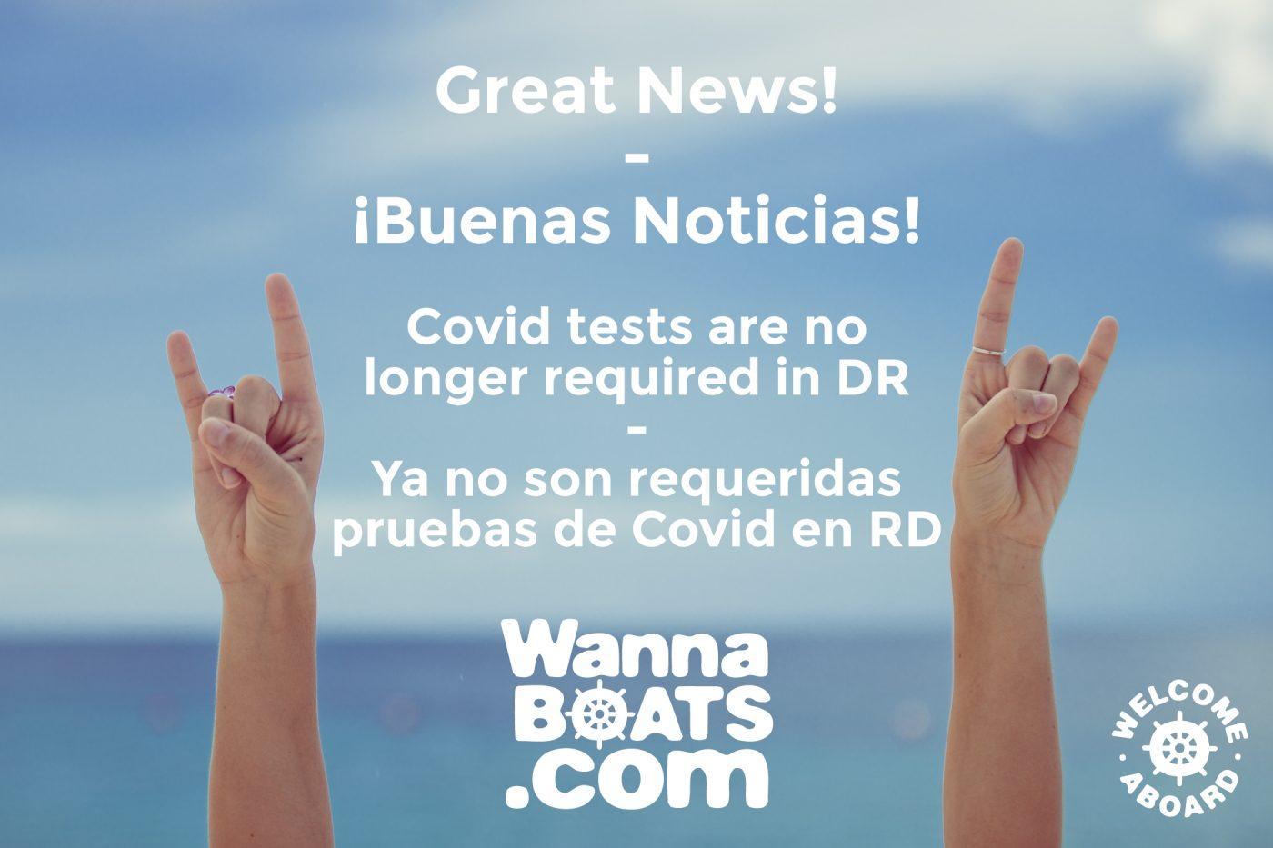 no-required-covid-tests-in-dominican-republic-no-requeridas-pruebas-covid-en-republica-domincana-wannaboats